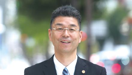 きつ法律事務所 吉津健三先生
