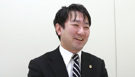 石塚総合法律事務所 石塚政人先生