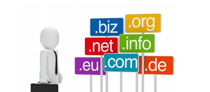 ホームページ作成の基本、ドメインとはなんだろう?