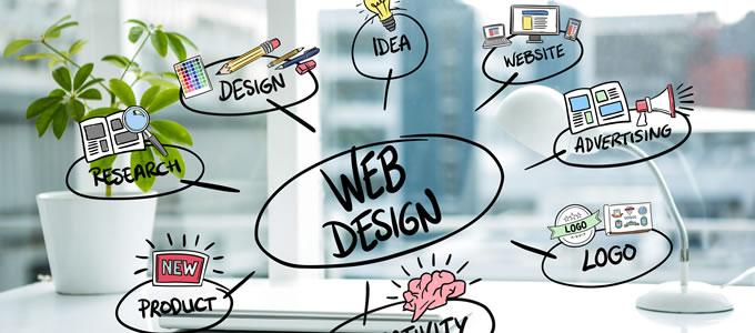 構成のないWEBサイトはユーザーを迷わせる!