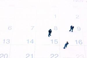 曜日によるブログのアクセス数の変動に気付いていますか?