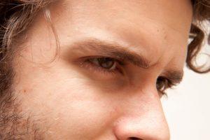 視線のイメージ